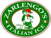 Zarlengo's Italian Ice Logo