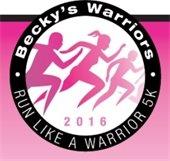 Becky's Warriors