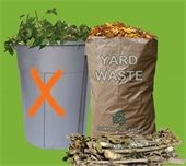 Yard Waste examples