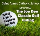 Joe Dee Classic Golf Outing