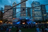 Millennium Park Summer Film Series Schedule Released