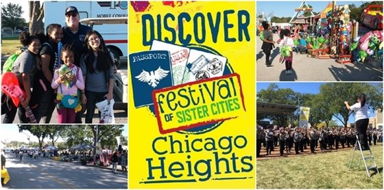 Festival of the Sister Cities 2017
