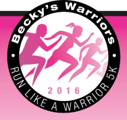 Beckys Warriors Small