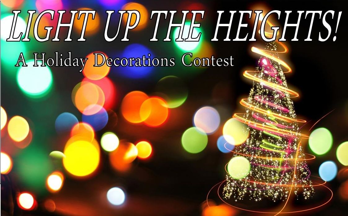 LIght UP the Heights thumbnails