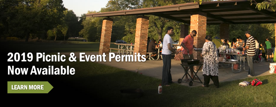 fpdcc spring picnic and event permits