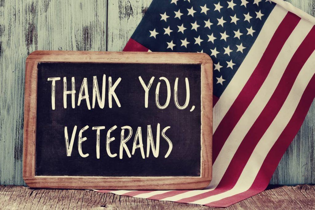 Image - Thank You Veterans