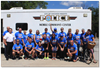 Chicago Heights Torch Run 2016