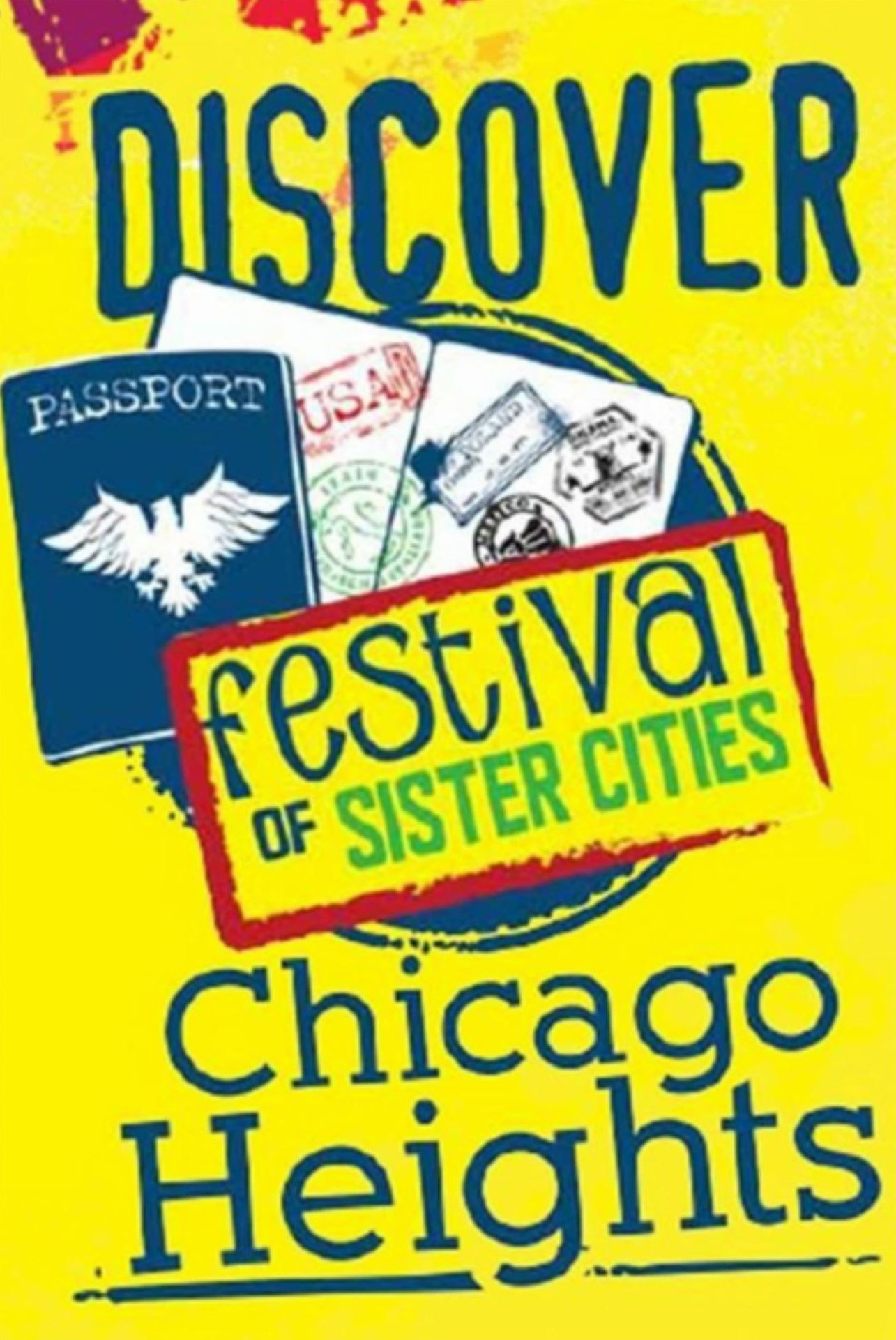 sister cities logo