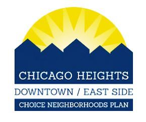 Logo - Choice Neighborhoods Eastside Redevelopment Plan
