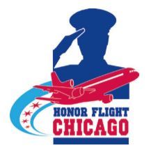 Veteran Resources Honor Flight Chicago logo
