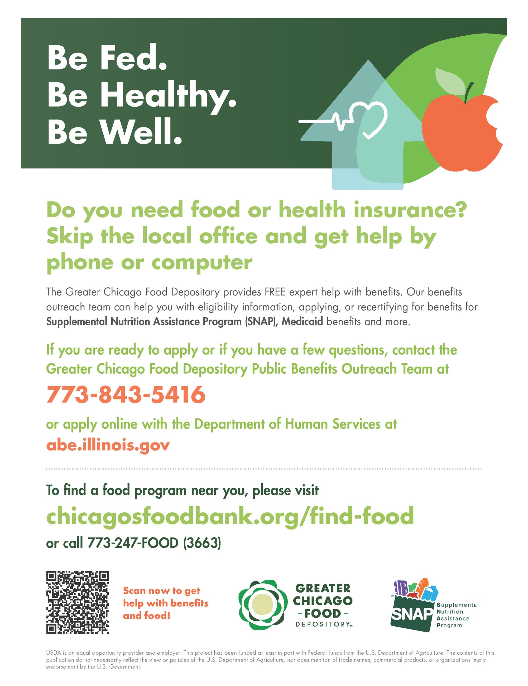 Flyer - Greater Chicago Food Despository - English_Page_1