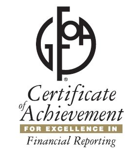 City of Chicago Heights Earns Certificate of Achievement for Excellence in Financial Reporting