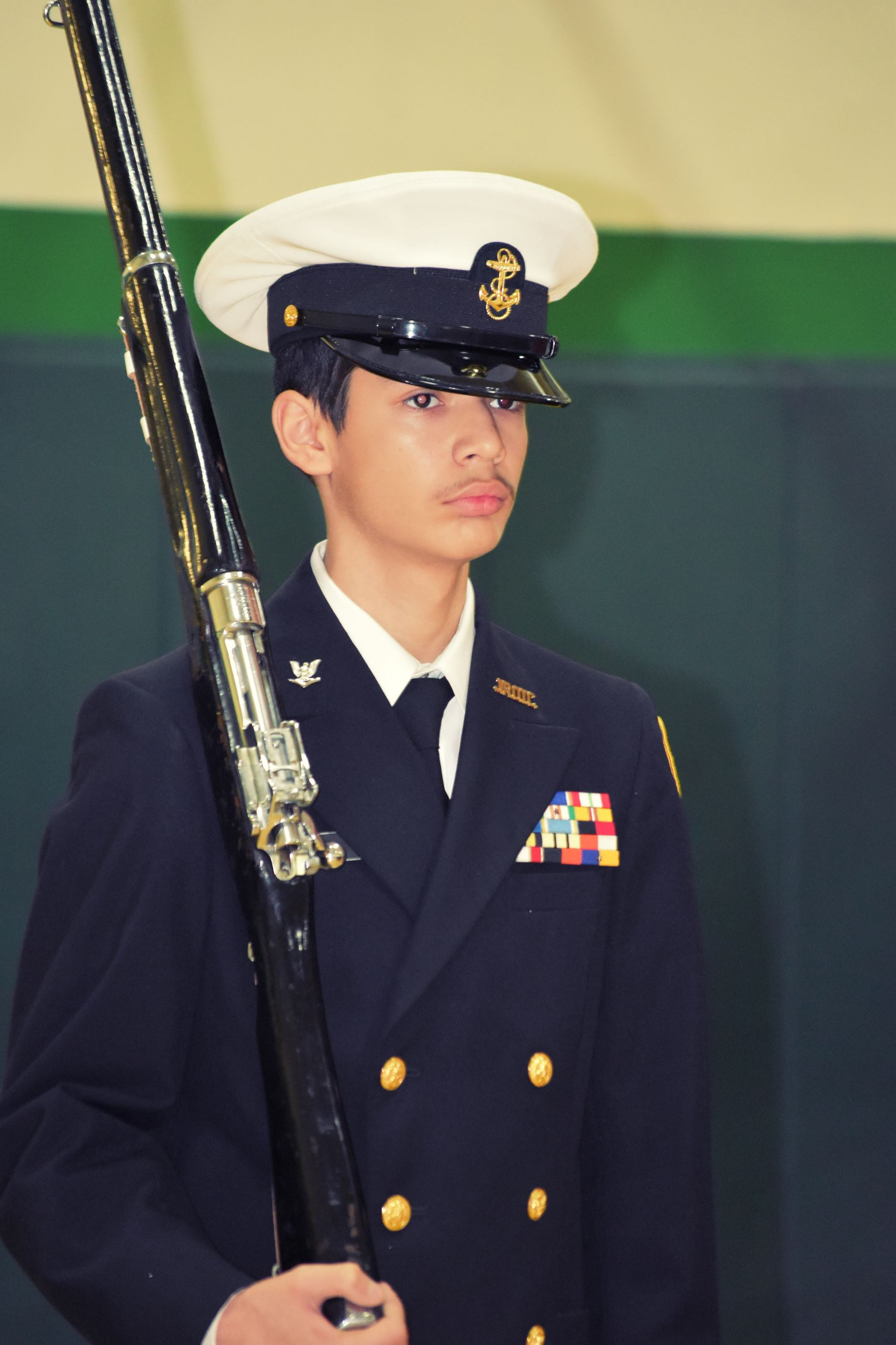 ROTC Rifle